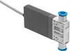 MHJ10-S-0,35-QS-1/4-MF-U Solenoid valve -- 562172 -Image
