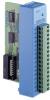 4-ch Counter/Frequency Module -- ADAM-5000/485-AE - Image