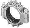 Aluminum Flexible Coupling - Style 77A