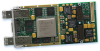 User-Configurable Virtex-6 FPGA Module, XMC-6VLX Series -- XMC-6VLX240FE