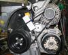 Automotive OEM Belts -- CONTI® UNIPOWER ELASTIC / ELASTIC PLUS -- View Larger Image