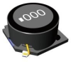 SMD Power Inductors for Automotive (BODY & CHASSIS, INFOTAINMENT) / Industrial Applications (NS series) -- NS10165T100MNVV -Image