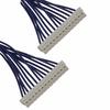 Rectangular Cable Assemblies -- 455-3514-ND -Image