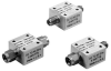 275 Medium Power Fixed Coaxial Attenuator (SMK, 5W, DC-40 GHz) -- 275-3-11 -Image