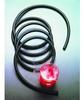 Norprene Tubing Black 6.4 x 2.4mm -- 4AJ-9206957