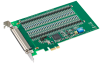 64 Channel Digital Input PCI Express Cards -- PCIe-1754