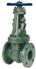 Cast Iron Gate Valves - Image