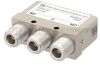 SPDT Failsafe DC to 12.4 GHz Electro-Mechanical Relay Switch, 160W, 12V, N -- FMSW6158 - Image