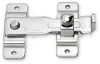 Stainless Steel Bar Latch -- 658080