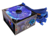 Apevia ATX-WA750W Warlock 750-Watt ATX Power Supply - SLI an -- ATX-WA750W