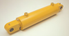 400 Series 2500 PSI Hydraulic Cylinders -- 406-**.**