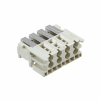 Backplane Connectors - Specialized -- 1195-4145-ND - Image