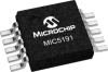 Linear Regulators -- MIC5191