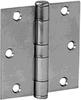 Stainless Steel Full Mortise Butt Hinge -- 892116