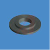 Washer, Shoulder; Fibre (ASTM D710); 0.385 in.; 0.750 in.; 0.062 in. -- 70181799