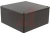 Case; Polystyrene Plastic; 4.7 in. L x 4.7 in. W; Philips Head; Black; 0.16 in. -- 70164346