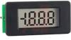 VOLTMETER, LCD, 3.5 DIGIT, DIL CONNECTION, 200mV READING -- 70101414