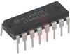 Analog Multiplexers/Demultiplexers, DP4T Switch, PDIP16, Pb-Free -- 70099601