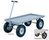 Heavy Duty Wagon Trucks -- HCH-3048-12P -Image