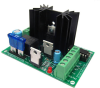 Bidirectional PWM Motor Speed Controller -- BIDIR-115DS - Image