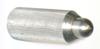 Shoulderless KNURLED Press Fit Plunger -- DSPFPK52