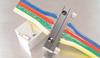 Socket Barb with Barbs (Ribbon Tube Connectors) -- RTSB-170