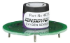 SensAlert Oxygen Sensor 10%vol -- 403162-D-2X