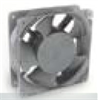 RAL1238B2(P5B) 120 x 120 x 38 mm 120 V AC Fan -- RAL1238B2(P5B) -Image