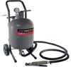Maxus 45 LB Pressure Feed Sandblaster w/ Steel Hopper -- Model MXS21001