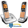 Uniden DECT 6.0 Cordless Phone System with Caller ID and.. -- D1660-2