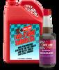 Two-Cycle Smokeless Oil -- 40906