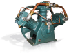 Vacu-Plus Series Vacuum Pumps