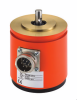 Potentiometric Rotary Sensor, Heavy-duty -- IPX 7900 Series