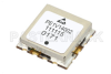 Surface Mount (SMT) Voltage Controlled Oscillator (VCO) From 1.57 GHz to 1.85 GHz, Phase Noise of -101 dBc/Hz and 0.5 inch Package -- PE1V14002 - Image