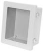 JIC Size Junction Box NEMA 4X Fiberglass Enclosures -- AM664LW - Image
