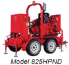 825 Series Hydraulic Power Unit -- 825HPND