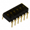DIP Switches -- EG4435-ND