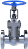 Cast Full Port Gate Valves -- Pressure Class 150-900
