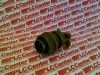 BENDIX DYNAPATH MS3106A14S-2P ( CONNECTOR MILITARY 4POS MALE PLUG SIZE14S ) -Image