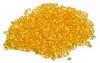 3M 3779 B Hot Melt Adhesive Pellets Amber 22 lb Case -- 3779 B -Image