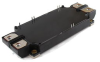 1200V, 358A, Chopper, Full SiC-Power Module with Trench MOSFET -- BSM400C12P3G202 - Image