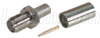 RP-SMA Jack Crimp for RG58,195-Series Cable -- ARSJ-1700