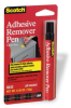 Scotch(R) Adhesive Remover Pen, 12 each -- 021200-50021