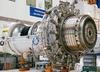 Gas Turbine SGT-600 (up to 25.24 MW)