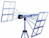 26MHz-2GHz Biconical-Log Antenna -- ETS Lindgren EMCO 3142B