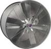 Air Circulator,36 In,115 V,Belt Drive -- 4VAD7