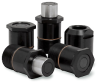 Auto Hydraulic Couplings -- Series 965 -- View Larger Image