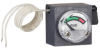 Differential Pressure Indicators -- Series DPIS with Switch - DPIS125V-PV-15-C-1 - Image