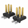 Rectangular Connectors - Headers, Male Pins -- FTS-125-01-F-DV-A-P-ND -Image