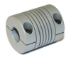 Flexible Couplings -- WAC40-16mm-12mm